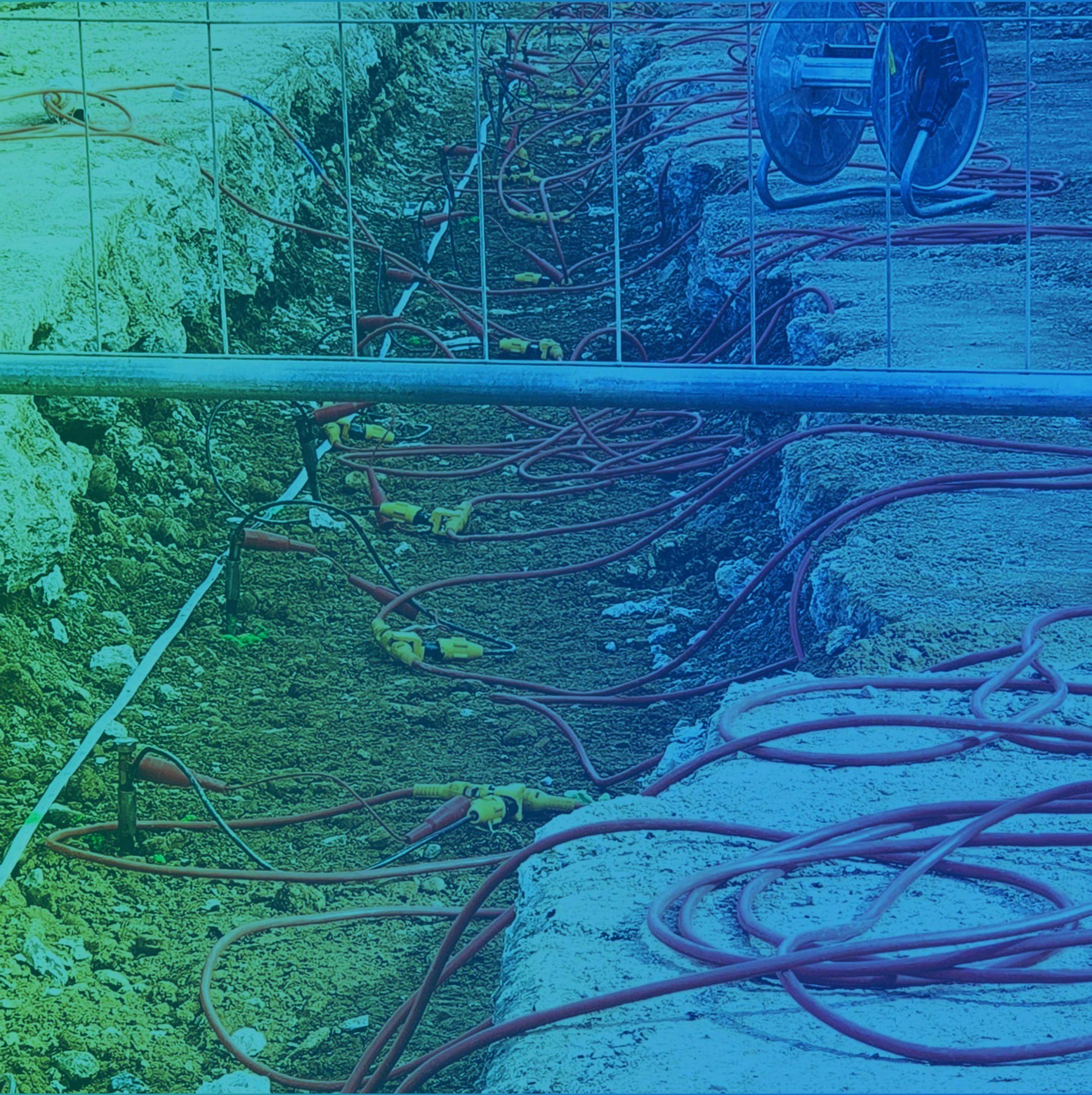 indagini ambientali geotecniche e geofisiche