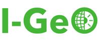 i-geo logo