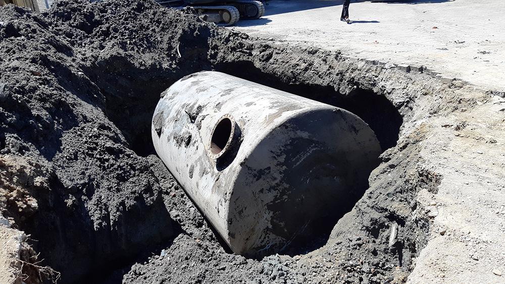 progettazione cantiere indagini ambientali demetra